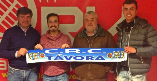 CRC Távora – 23/dezembro